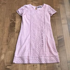 Women's Pale pink Extra Small Dress